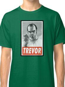 (GEEK) Trevor Classic T-Shirt