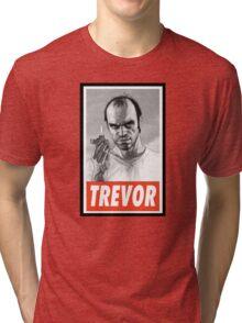 (GEEK) Trevor Tri-blend T-Shirt