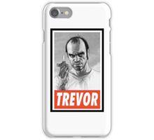 (GEEK) Trevor iPhone Case/Skin