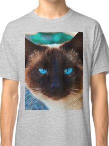 What Beautiful eyes you have! Classic T-Shirt