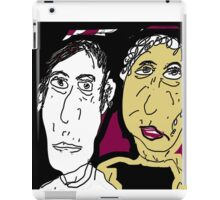 Night Clubbing iPad Case/Skin