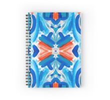 Firecracker Spiral Notebook