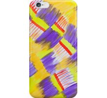 Feather Duster iPhone Case/Skin