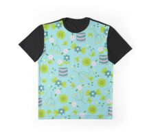 Summer pattern  5 Graphic T-Shirt