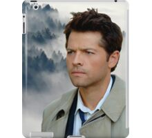 Angel of the Lord - Supernatural iPad Case/Skin