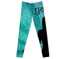 Yoga The way of Life Leggings