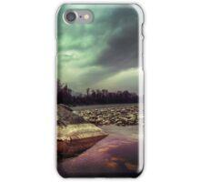 Mystic River iPhone Case/Skin