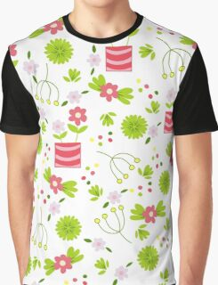Summer pattern  6 Graphic T-Shirt