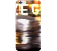 Szeged iPhone Case/Skin