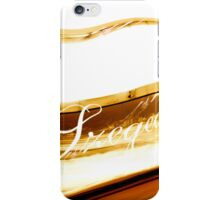 Szeged Bridge iPhone Case/Skin