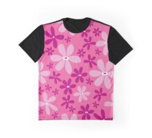 Summer pattern  7 Graphic T-Shirt