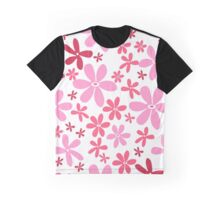 Summer pattern  8 Graphic T-Shirt