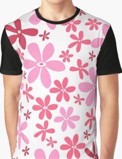 Summer pattern  8 Graphic T-Shirt