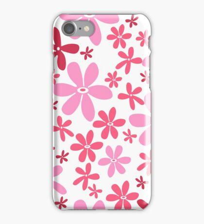 Summer pattern  8 iPhone Case/Skin