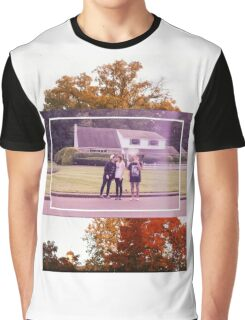 heroin party  Graphic T-Shirt