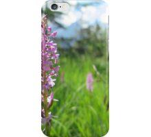 Lavender Forest iPhone Case/Skin