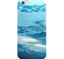 The Blue Crystal... iPhone Case/Skin