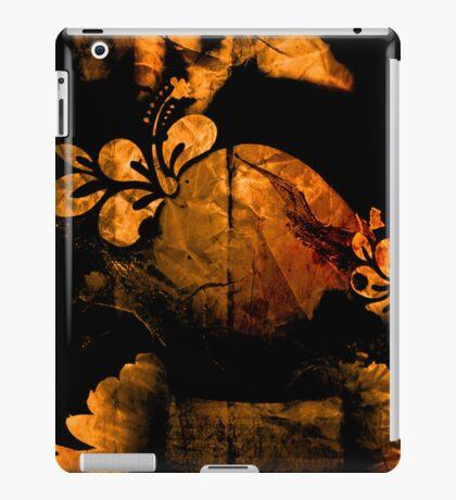 Silk iPad Case/Skin