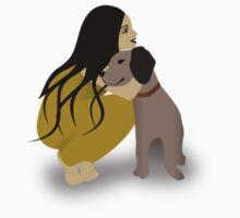 Hug by franzi