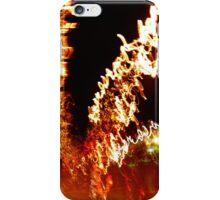 Roadlights iPhone Case/Skin
