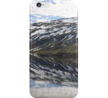 Norwegian Fjord #2 iPhone Case/Skin