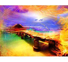 Molo Photographic Print
