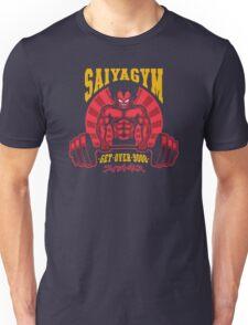 Super Saiya-Gym Unisex T-Shirt