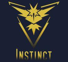 Team Instinct Kids Tee