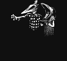 Ghost Fiction Unisex T-Shirt