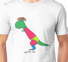 80s Rex - Let's Get Physical Unisex T-Shirt