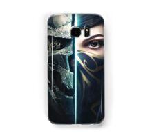 EMILY/CORVO DISHONORED 2 Samsung Galaxy Case/Skin