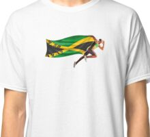 Usain Bolt World Record Classic T-Shirt