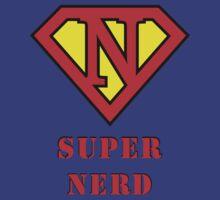 Super Nerd by Stock Image Folio