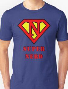 Super Nerd T-Shirt