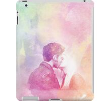 You brought colors into my life  iPad Case/Skin