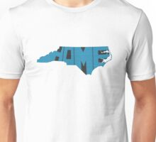 North Carolina Home State Unisex T-Shirt