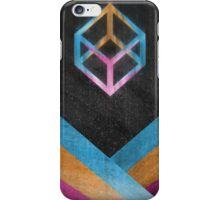 Hypercube iPhone Case/Skin