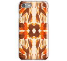 The Acorn Tree iPhone Case/Skin