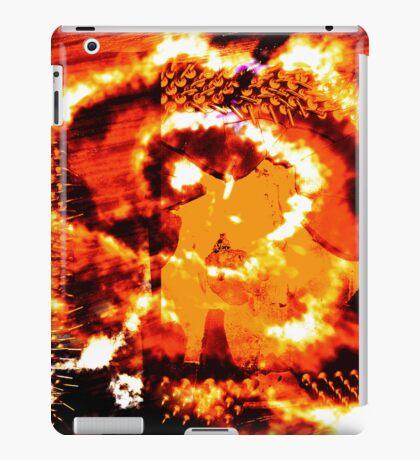 Dez iPad Case/Skin