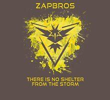 Zapbros Unisex T-Shirt