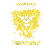 Zapbros Photographic Print