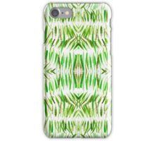 Palm Fronds of Nature iPhone Case/Skin