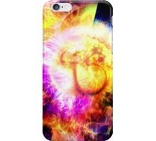 Color Vision iPhone Case/Skin