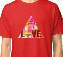 L O V E  Classic T-Shirt