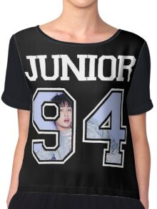 GOT7 - Junior 94 Chiffon Top