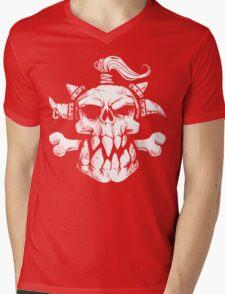 ORK BITES - ORKOMUERDE Mens V-Neck T-Shirt