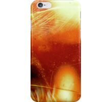 Cell iPhone Case/Skin