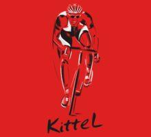 Kittel Sprint King Kids Tee