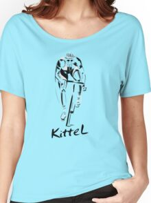 Kittel Sprint King Women's Relaxed Fit T-Shirt