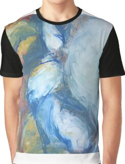 From Above Water Graphic T-Shirt